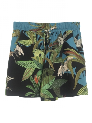 Shorts Paris Acapulco